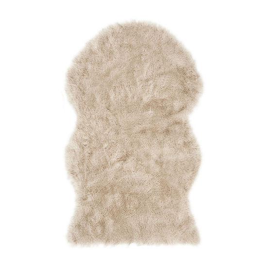 Safavieh Luvenia Solid Rectangular Rugs