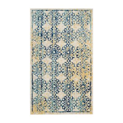 Safavieh Stojan Floral Rectangular Rugs