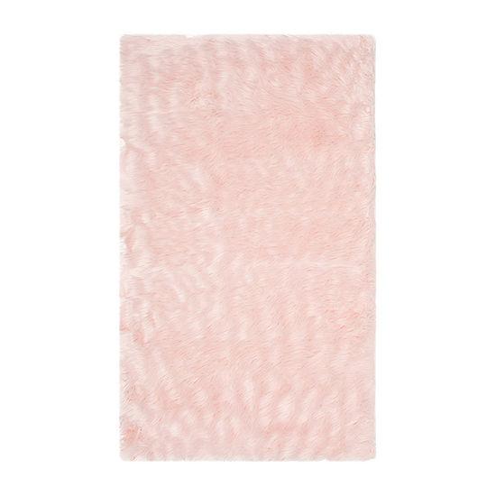 Safavieh Clarisse Solid Rectangular Rugs