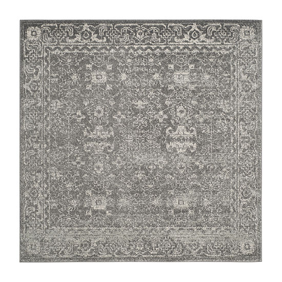 Safavieh Estelle Abstract Square Rugs