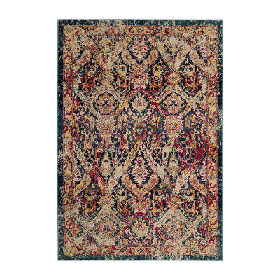 Safavieh Colten Oriental Rectangular Rugs