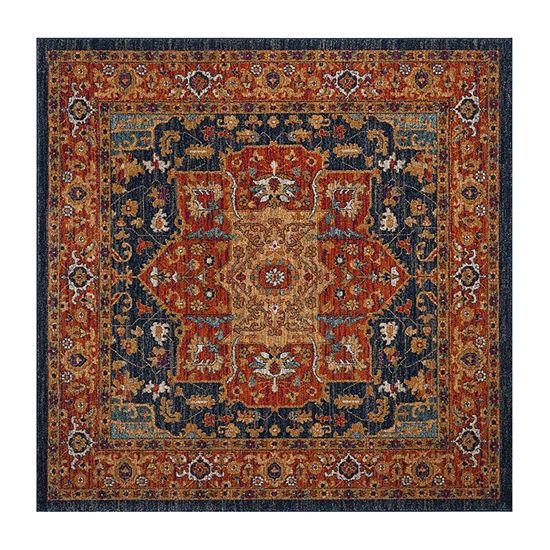 Safavieh Damjan Oriental Square Rugs