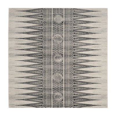 Safavieh Gemma Abstract Square Rugs