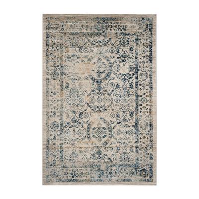 Safavieh Rhoda Oriental Rectangular Rugs
