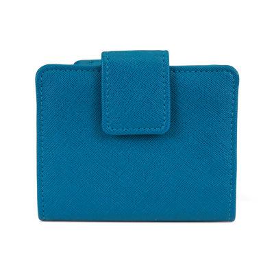 Mundi Mighty Mini RFID Blocking Slim Fold Wallet