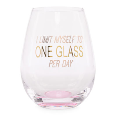 Mixit Oversized Wine Glass