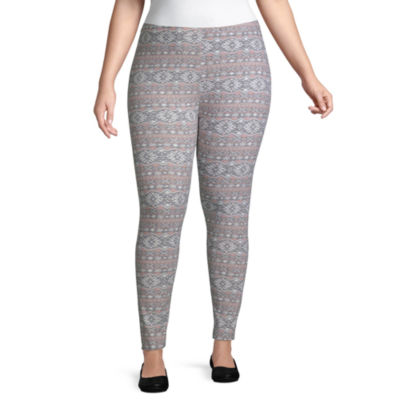 Mixit Holiday Womens Legging