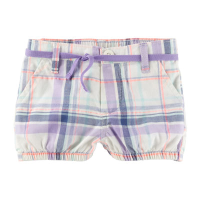 Oshkosh Bubble Short Girls Bubble Short - Baby