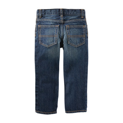 Oshkosh Boys Pull-On Pants - Toddler