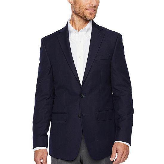 Claiborne Mens Slim Fit Sport Coat - Slim
