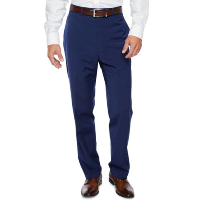 Claiborne Classic Fit Stretch Suit Pants
