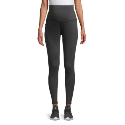 Planet Motherhood Active Performace Legging - Maternity