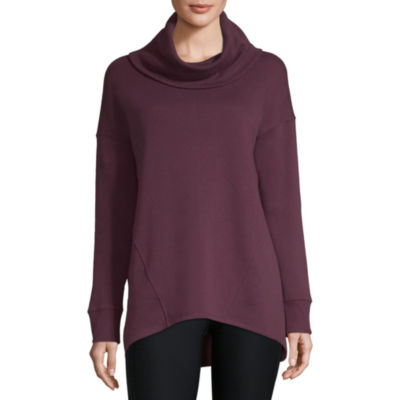 Xersion Studio Cocoon Tunic Top