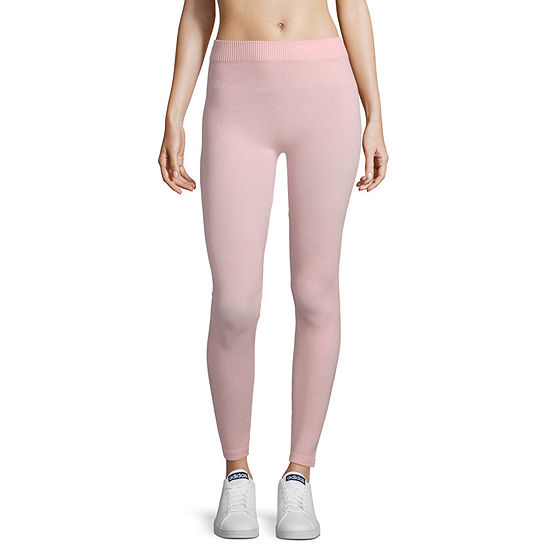 Xersion Lounge Seamless Ribbed Leggings