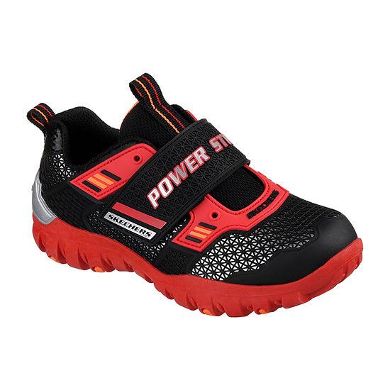 Skechers Pulverizer Boys Walking Shoes Slip-on - Little Kids