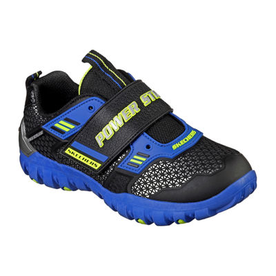 Skechers Pulverizer Boys Walking Shoes Slip-on - Little Kids