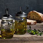 Mason Craft And More Oil + Vinegar Cruet
