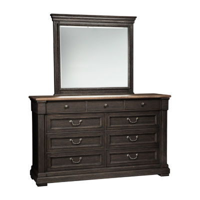 Signature Design by Ashley® Tyler Creek Dresser and Mirror