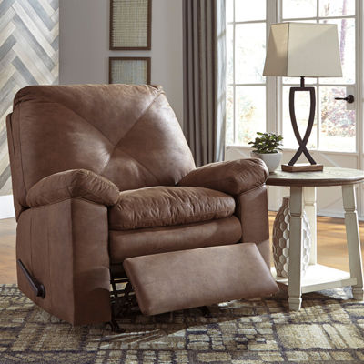 Signature Design by Ashley® Speyer Rocker Recliner