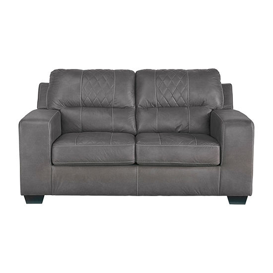 Signature Design by Ashley® Leigh Loveseat