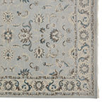 Weave And Wander Jessa Rectangular Indoor Rugs
