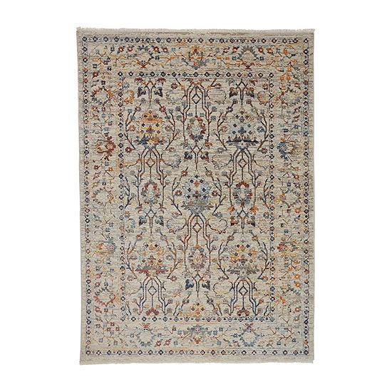 Weave And Wander Kira Rectangular Indoor Rugs