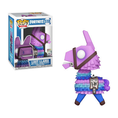 Funko Fortnite Pop! Loot Llama