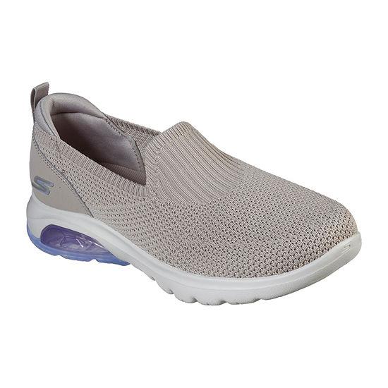 Skechers Go Walk Air Womens Slip-on Walking Shoes