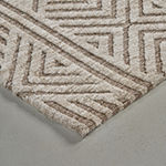 Weave And Wander Kathleen Rectangular Indoor Rugs