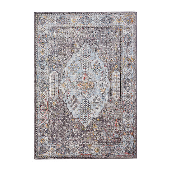 Weave And Wander Shelby Rectangular Indoor Rugs