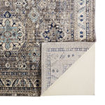 Weave And Wander Chelsea Rectangular Indoor Rugs