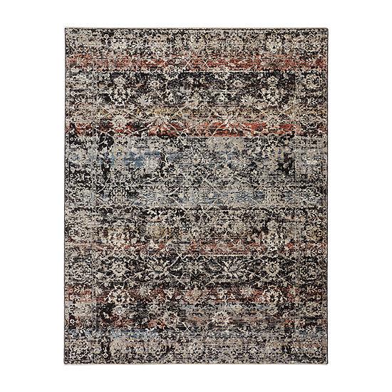 Weave And Wander Stella Rectangular Indoor Rugs