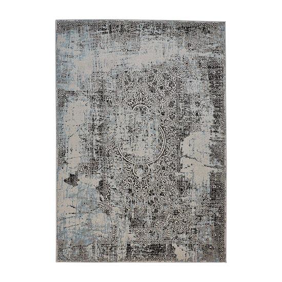 Weave And Wander Sofia Rectangular Indoor Rugs