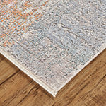 Weave And Wander Rachel Rectangular Indoor Rugs