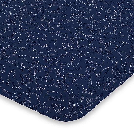 Nojo Super Soft Crib Sheet