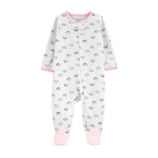 Carter's Baby Girls Sleep and Play
