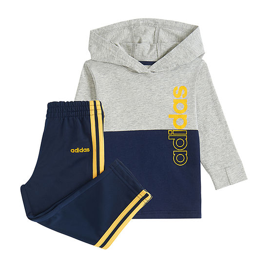adidas Boys 2-pc. Pant Set