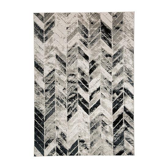 Weave And Wander Callie Rectangular Indoor Rugs