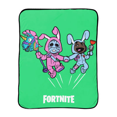 Fortnite Fleece Midweight Throw