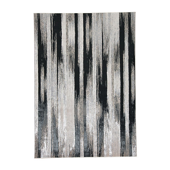 Weave And Wander Cara Rectangular Indoor Rugs