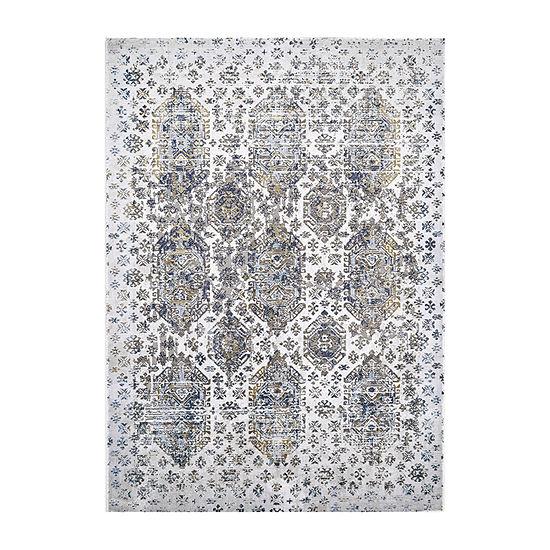 Weave And Wander Amaris Rectangular Indoor Rugs