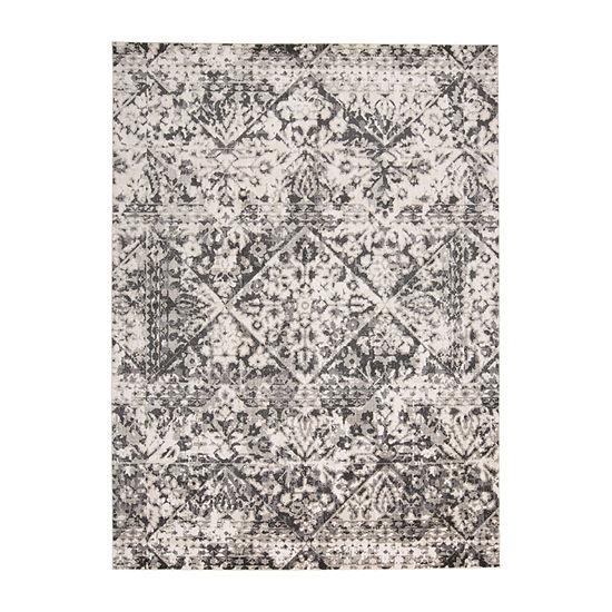 Weave And Wander Gracie Rectangular Indoor Rugs