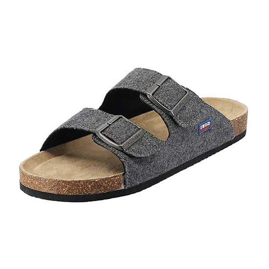 IZOD Mens Nathniel Slip-On Shoe