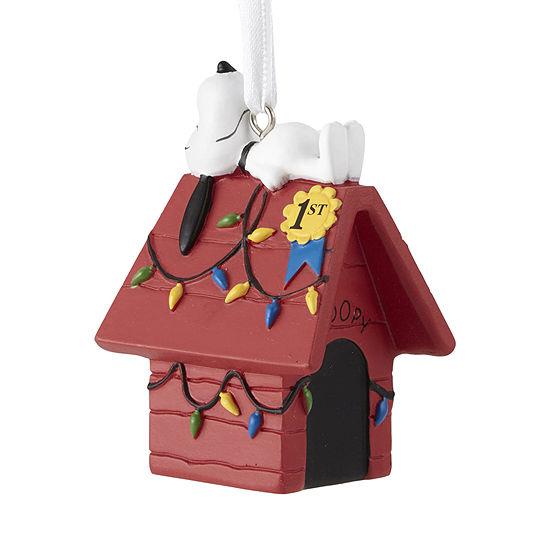 Hallmark Peanuts Christmas Ornament