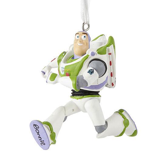 Hallmark Toy Story Buzz Lightyear Christmas Ornament