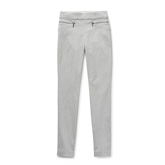 Hollywould Womens Slim Pant-Juniors