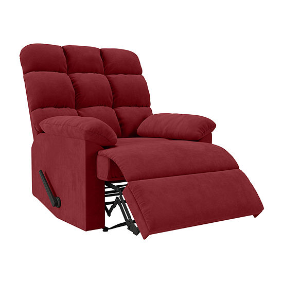 Barbera Wall Hugger Recliner