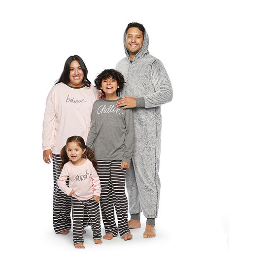 North Pole Trading Co. Family Matching Pajamas