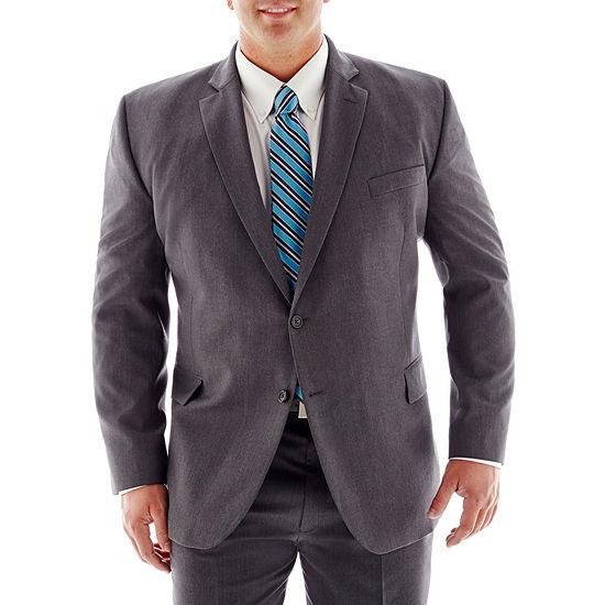 Stafford Travel Suit Jacketbig Tall