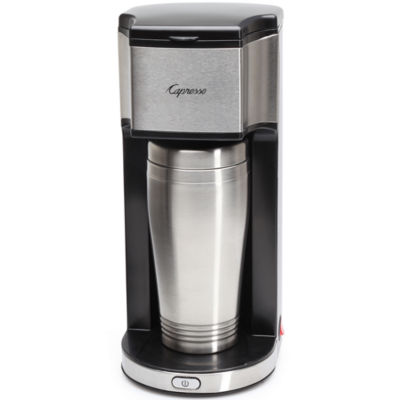 Capresso® On-the-Go Personal Coffee Maker